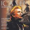 Thumbnail Johnny Cash - The Greatest Hits 2 CD