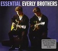 Thumbnail The Everly Brothers-Essential Everly Brothers 2CDs 2011