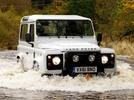 Thumbnail 2007 Land Rover Defender Service and Repair Manuals